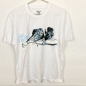Converse l Chuck Taylor Graphic T-shirt